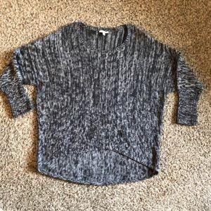 Eileen Fisher 100% organic cotton sweater